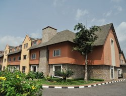 Pets-friendly hotels in Nigeria