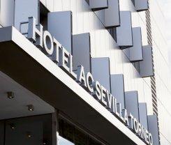 Sevilha: CityBreak no AC Hotel Sevilla Torneo, a Marriott Lifestyle Hotel desde 79€
