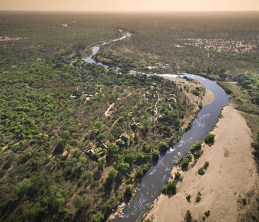 Lion Sands - Sabi Sand