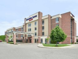 Business hotels in Romulus