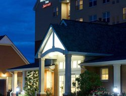 Pets-friendly hotels in West Chester