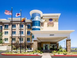 Prescott Valley hotels for families with children