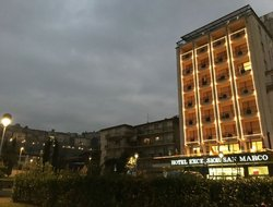 Business hotels in Bergamo