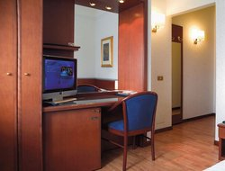 Business hotels in Udine