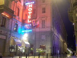 Torino hotels for families with children