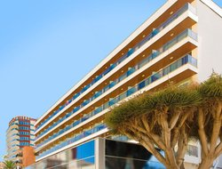 The most expensive Platja de Gandia hotels