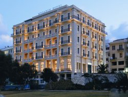 Top-3 of luxury Heraklion hotels