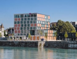 Solothurn hotels with restaurants