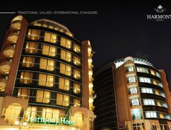 Business hotels in Ethiopia