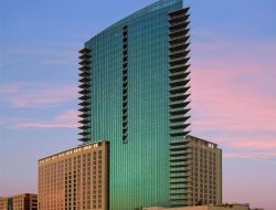 Top-3 romantic Fort Worth hotels