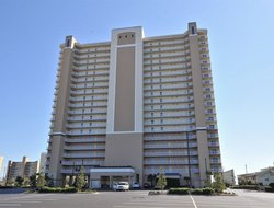 Gulf Shores hotels with sea view
