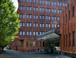 The most expensive Malmoe hotels
