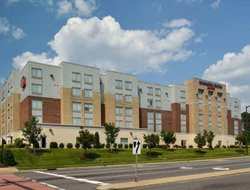 Business hotels in Ballantyne West
