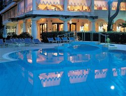 Milano Marittima hotels with swimming pool