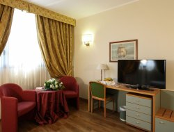 Pets-friendly hotels in San Donato Milanese