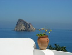 Panarea Village hotels with swimming pool