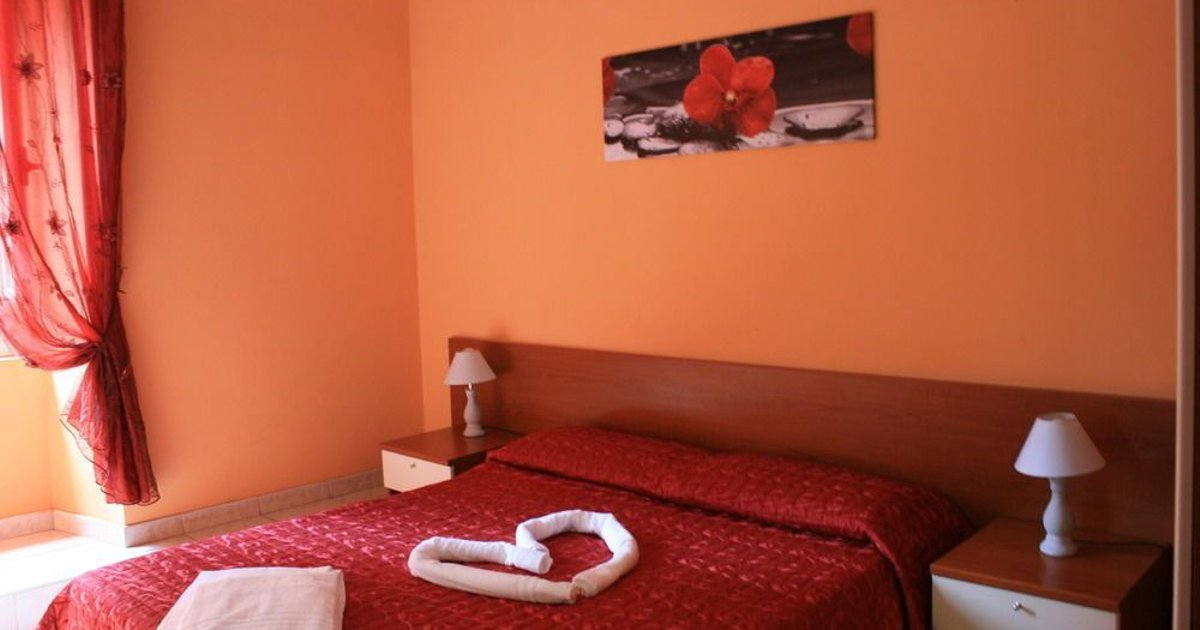 Ottaviano Holiday House Roma