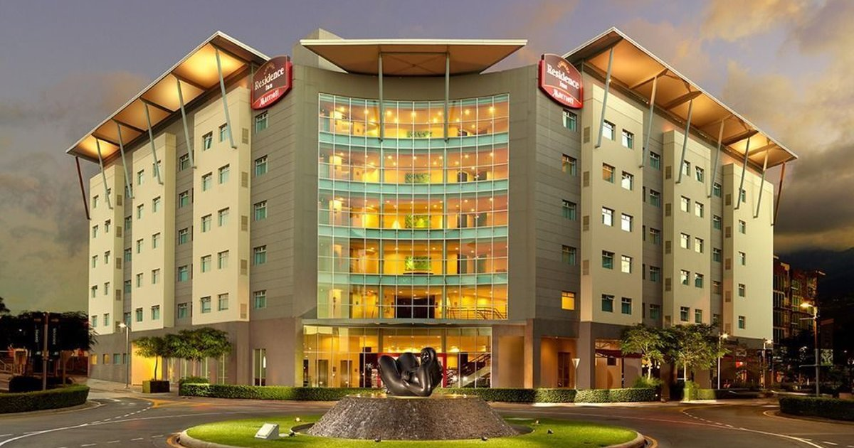 Residence Inn by Marriott San Jose Escazu