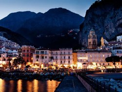 The most expensive Amalfi hotels