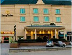 The most popular Noida hotels