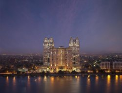 Top-10 of luxury Cairo hotels
