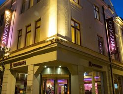 The most popular Malmoe hotels