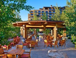 Top-10 romantic Park City hotels