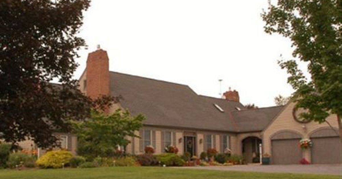 ANNVILLE INN BED AND BREAKFAST - ADULTS ONLY