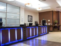 Business hotels in Lusaka