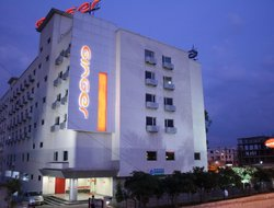 Business hotels in Pimpri-Chinchwad