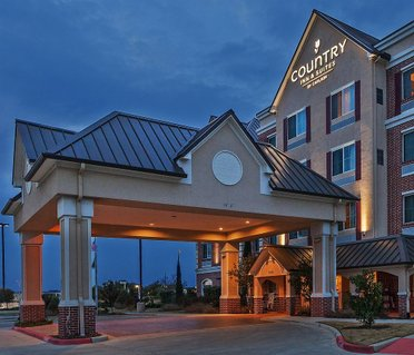 Country Inn and Suites College Station