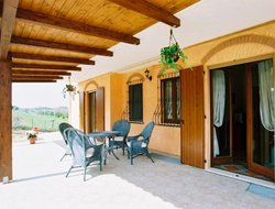 Pets-friendly hotels in Acquaviva Picena