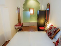 Pets-friendly hotels in Tetouan