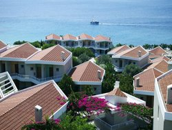 The most expensive Samos Island hotels
