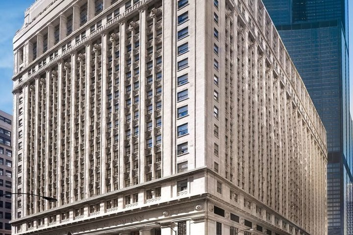 Cheap hotels in chicago best prices and cheap hotel rates for Top rated hotels in chicago