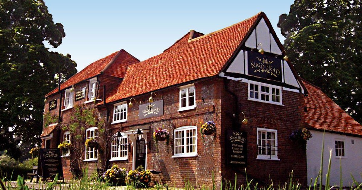 The Nags Head Hotel