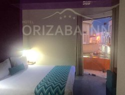 Orizaba hotels with restaurants