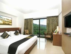 Lavasa hotels with swimming pool