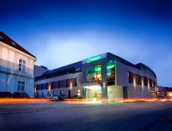 Pets-friendly hotels in Trnava