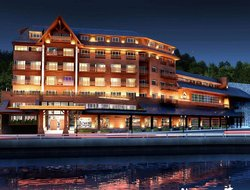 Top-5 of luxury Puerto Varas hotels