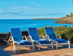 The most expensive Playa Blanca hotels
