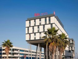 Top-3 hotels in the center of Mataro