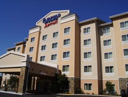 Business hotels in Covina