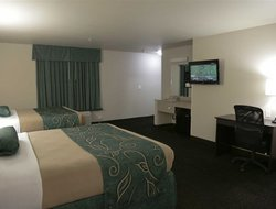 Pets-friendly hotels in Mcalester