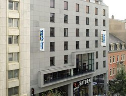 Business hotels in Luxembourg