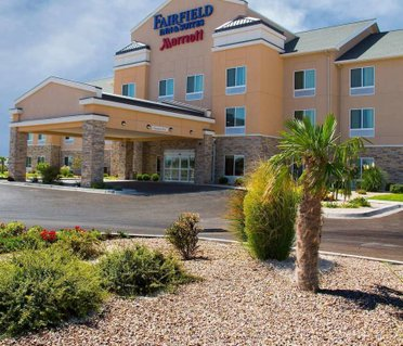 Fairfield Inn and Suites Carlsbad