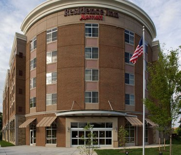 Residence Inn by Marriott Fairfax City