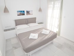Pets-friendly hotels in Naxos Island