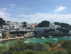 S'Algar hotels with restaurants