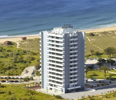 Luna Alvor Bay - Adults Only